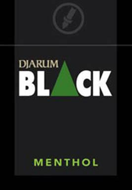 Djarum Black Menthol Teknohere Com
