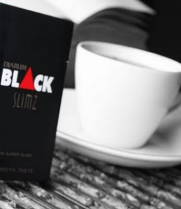 Djarum Black Slimz