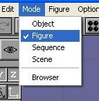 Mode Figure