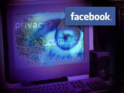 Membuat Facebook Menjadi Privat