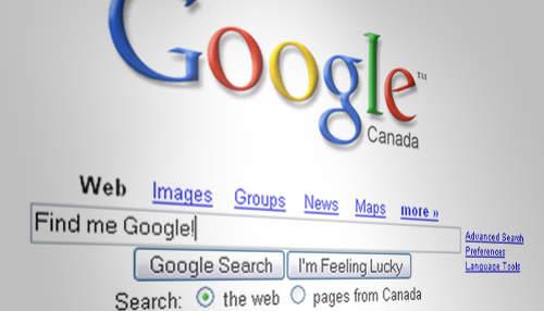 Trik Google Search