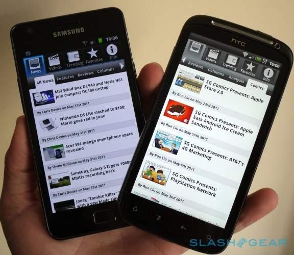 berbagi aplikasi android