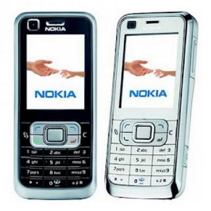 Symbian Search App