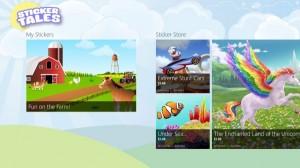 aplikasi windows store