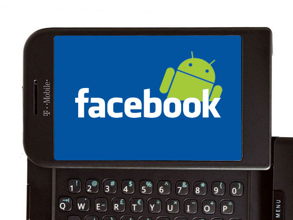 game facebook di android