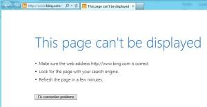 halaman tidak bisa ditampilkan