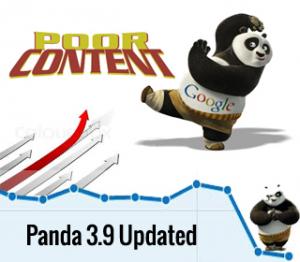 update google panda 3.9