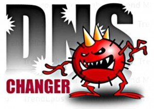 virus dnschanger