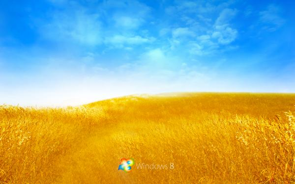 windows 8 bliss