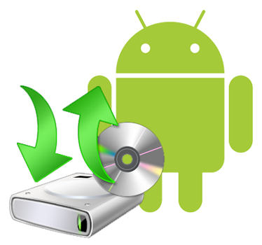 backup restore rom android