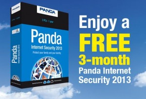 download panda internet security 2013