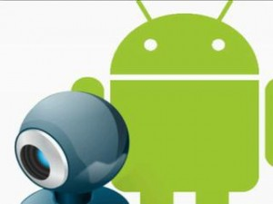 mengubah android menjadi webcam