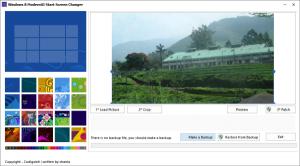 Windows 8 UI Changer