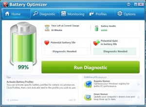 aplikasi battery optimizer