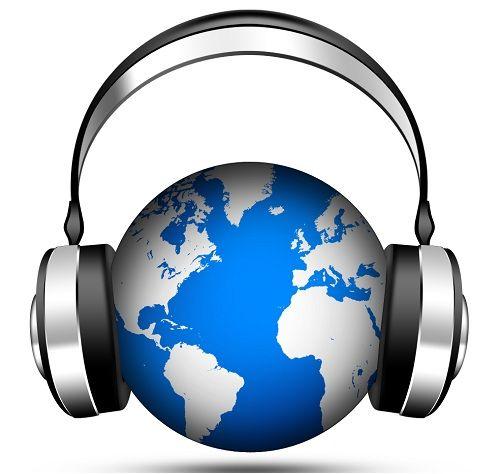 musik online gratis secara legal