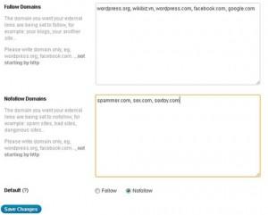 plugin wordpress follow nofollow control