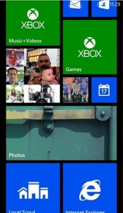 Photos di windows phone 8