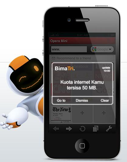 Download Aplikasi Bimatri Untuk Apple Android Blackberry Windows Mac Osx Teknohere Com