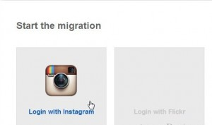 login instagram di free the photos
