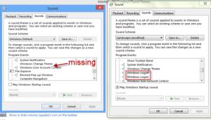 perbedaan windows logoff dan windows logon pada windows 8 & windows 7