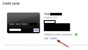 informasi kartu kredit