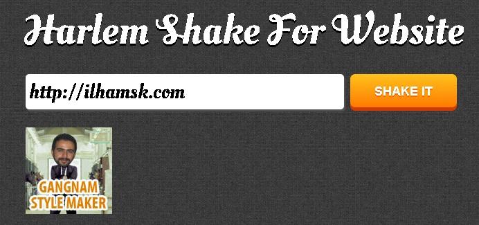 situs harlem shake