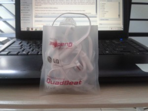 paket lg quadbeat
