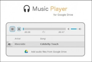 google drive mp3 player main lagu