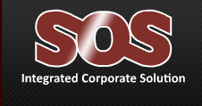sos group logo