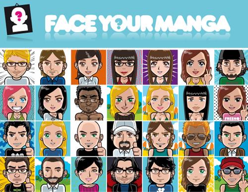5 Website Membuat Karakter Kartun Diri Anda Sendiri Teknohere Com