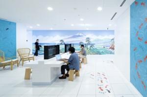 kantor google di tokyo (2)