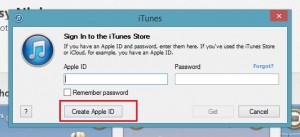 membuat apple id