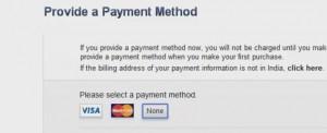 metode pembayaran itunes