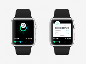 activity apple watch