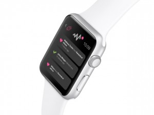 dribbble apple watch