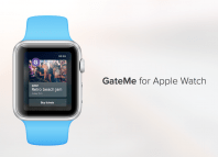 gateme for apple watch