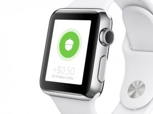 round up apple watch