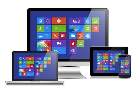 Windows 8.1 di PC