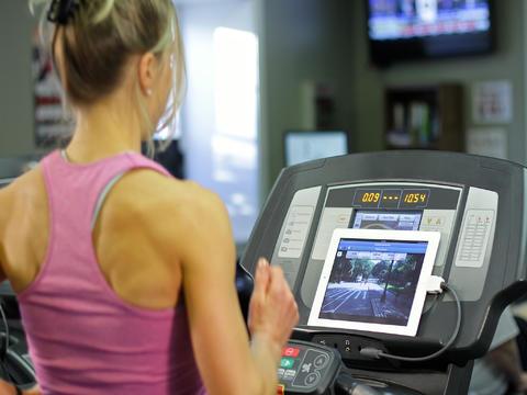 aplikasi virtual runner