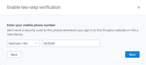 masukkan nomor handphone