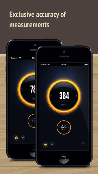 aplikasi lightmeter ios