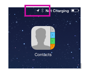 ikon location services