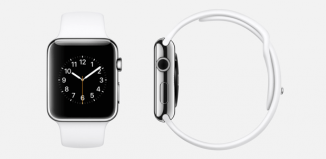 mengganti font di apple watch